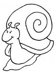 escargot joyeux