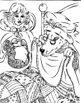 grand méchant loup