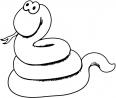 Grand serpent