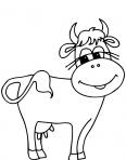 vache qui sourie